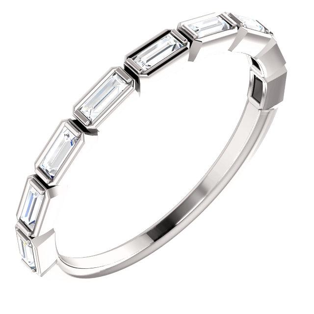 Style 123020 Diamontrigue Jewelry