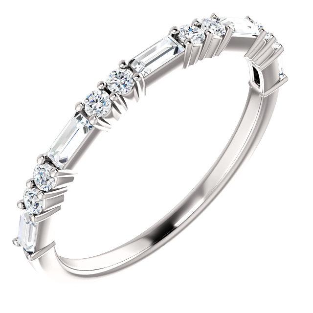 122063 Diamontrigue Jewelry: Style # 123092 - Diamontrigue Jewelry