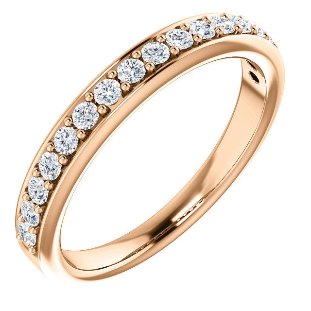 122063 Diamontrigue Jewelry: Band Proto 123192 1.7mm - Diamontrigue Jewelry