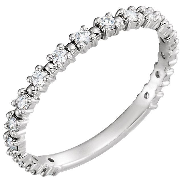 Style 123202 Diamontrigue Jewelry