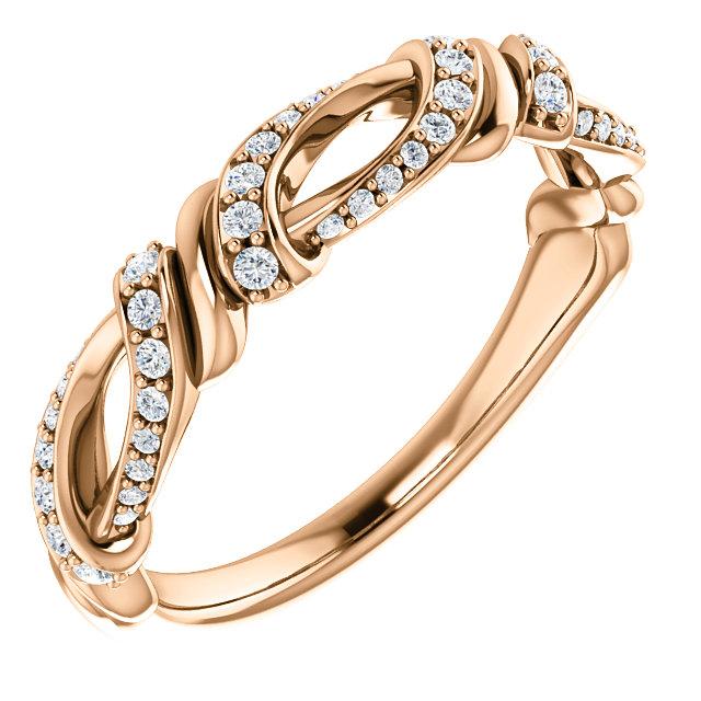 122063 Diamontrigue Jewelry: Style # 123357 - Diamontrigue Jewelry
