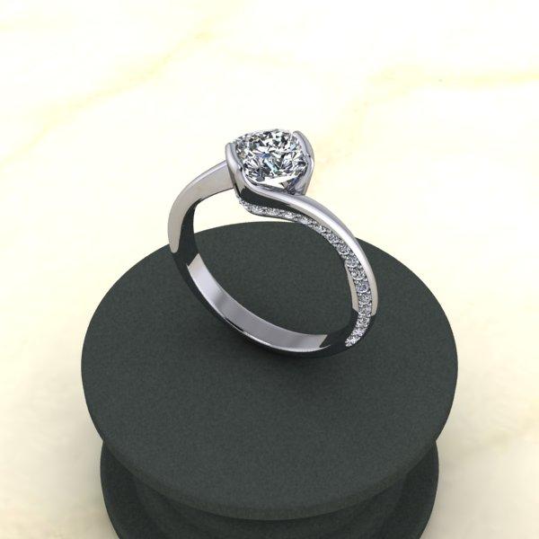 122063 Diamontrigue Jewelry