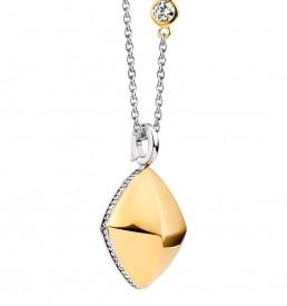 piramid-yellow-plated-pendant