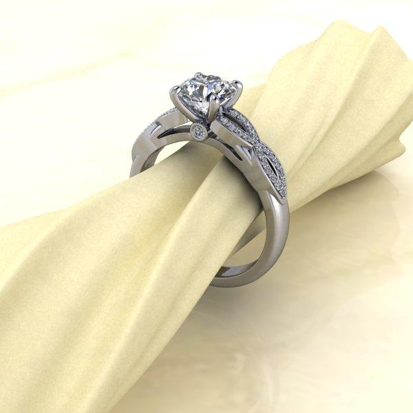 Men S Wedding Rings Diamontrigue Jewelry: Sophia - Diamontrigue Jewelry