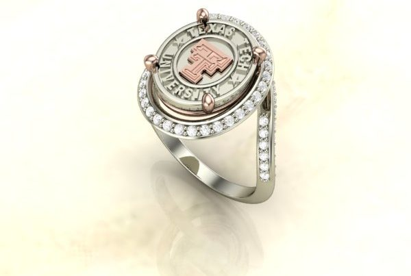 texas tech class ring