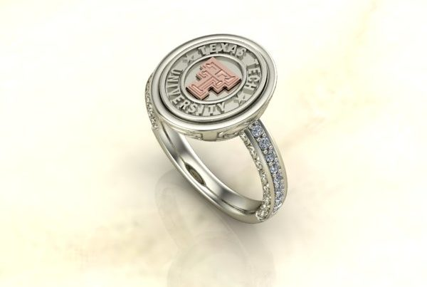 Architectural Inspiration Ring