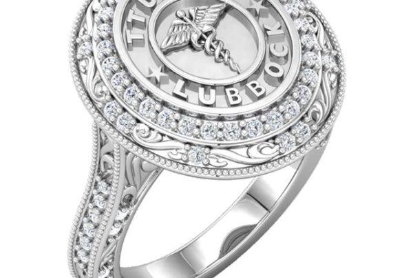Texas Tech Integrity Ring